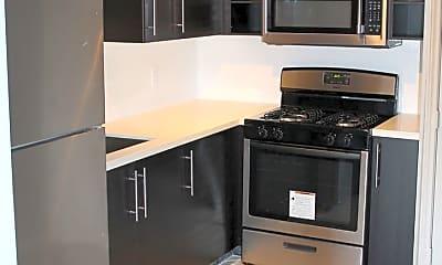 Kitchen, 2801 Carrolton St, 0