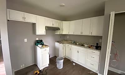 Kitchen, 1819 English St, 1