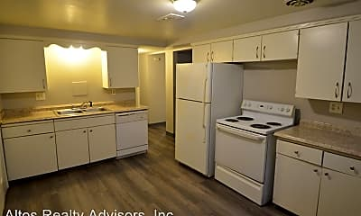 Kitchen, 5520 S Elati St, 0