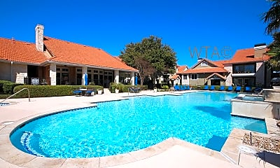 Pool, 13401 Metric Blvd, 1