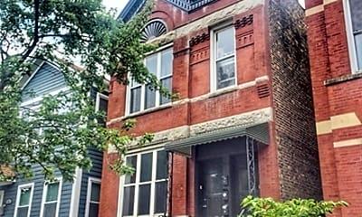 Building, 1413 W Cortez St 2, 0