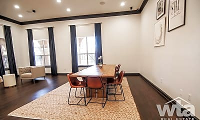 Dining Room, 1500 Crossing Place, 2
