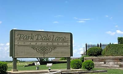 Park Dale Apartments, 2