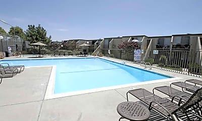 Pool, Heatherwood Garden, 0