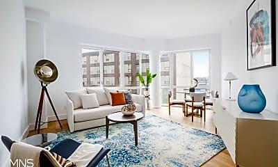 Living Room, 37-14 36th St 5-G, 1