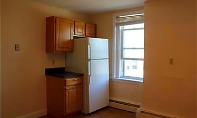 Kitchen, 132 Emerson St, 1