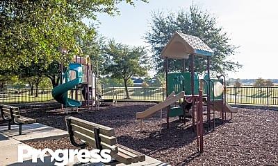 Playground, 13010 Maile Park Dr, 2