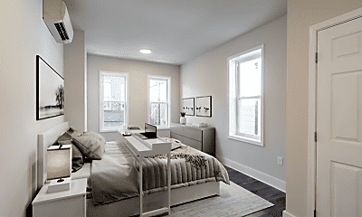Bedroom, 5509 Bloyd St, 0