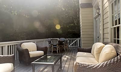 Patio / Deck, 1093 Longwood Trce, 2