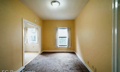 Bedroom, 3507 Glen Park Rd, 1