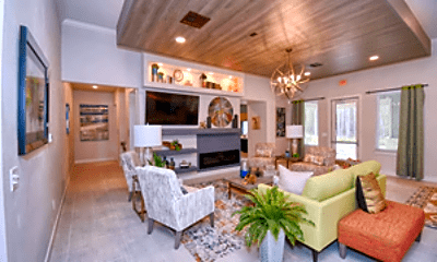 Living Room, 8815 Old Hwy 90, 0
