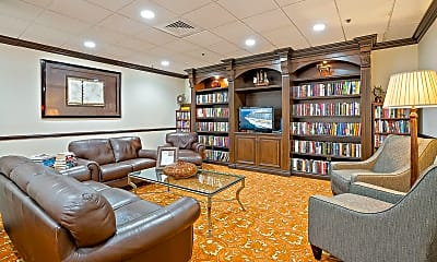 Living Room, 5380 N Ocean Dr 21F, 2