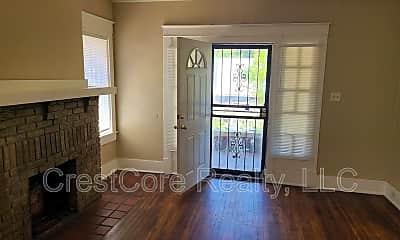 Living Room, 612 N Hollywood St, 1