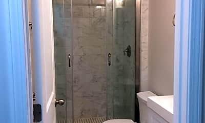Bathroom, 23 Clearway St, 1