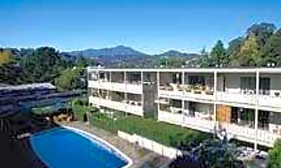 Tamal Vista Apartments, 0