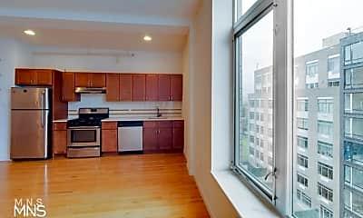 Kitchen, 97 Grand Ave 6-D, 1