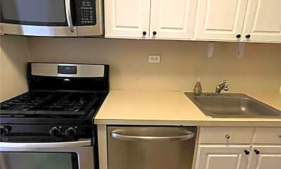 Kitchen, 191 Willoughby St 14D, 1