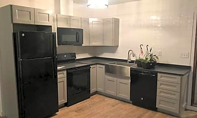 Kitchen, 426 State St 206, 1