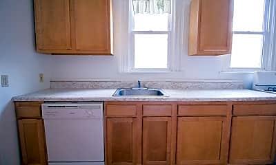 Kitchen, 34 Miltenberger St, 1