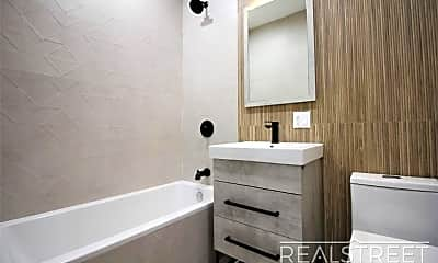 Bathroom, 1499 Nostrand Ave. 2B, 2