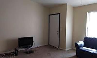 Bedroom, 1801 Fairlane Rd, 1