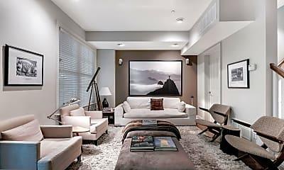 Living Room, 235 Gaskill St, 1