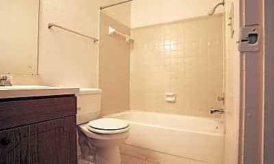 Bathroom, The Heritage, 2