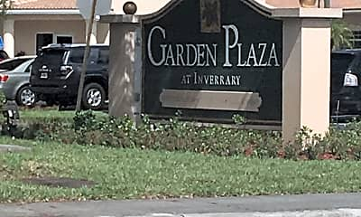 Garden Plaza at Inverrary, 1