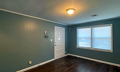 Bedroom, 1332 S 74th E Ave, 1