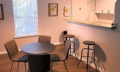 Dining Room, Room for Rent - Lakewood Home, 1