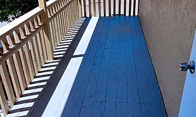 Patio / Deck, 1179 Mesa Dr, 1