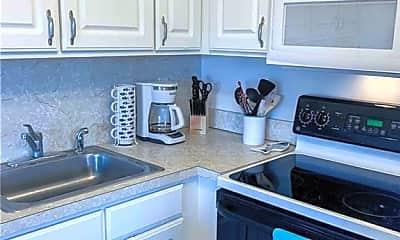 Kitchen, 4949 N Hwy A1A A1A 221, 2