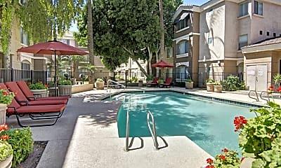 Pool, Monterra, 0