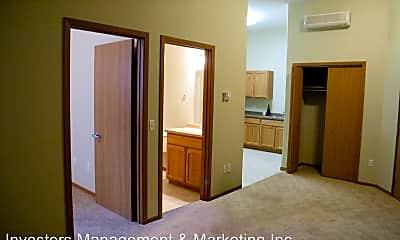 Bedroom, 17 Main St S, 2
