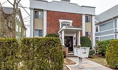 Building, 132 Edwards St 1A, 0