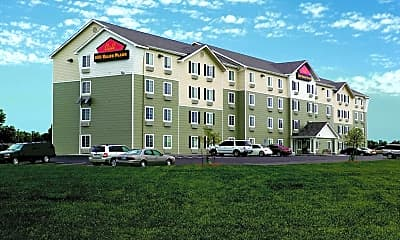Value Place Extended Stay Hotel - El Paso, 0