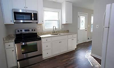 Kitchen, 6353 Euclid Ave, 1