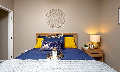 Bedroom, Park Crossing, 1