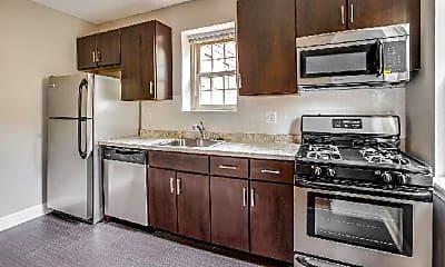 Kitchen, 2231 Ontario Rd NW, 0
