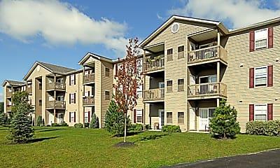 Building, Turtle Creek Senior Apartments, 0