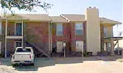 Dove Hollow Apartments, 1
