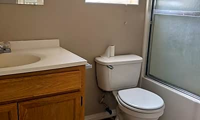 Bathroom, 8531 Columbine Ave, 1