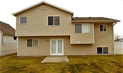 Building, 4776 S 4075 W, 2