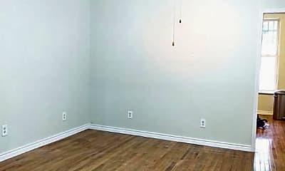 Bedroom, 168 17th St, 1