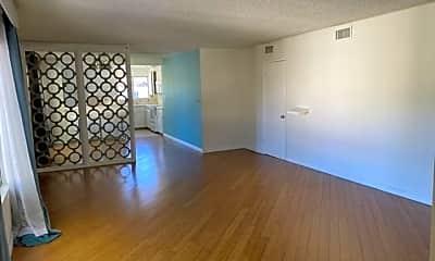 Living Room, 8704 Gregory Way, 2