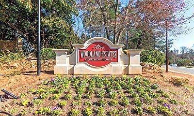 Woodland Estates (formly Forest Ridge), 2
