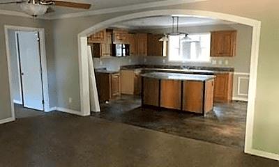Kitchen, 237 Sylvania Ave, 1