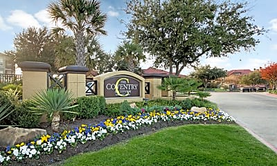 Coventry at Cityview, 2