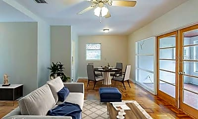 Living Room, 533 Primrose Dr, 1