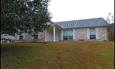 Building, 1407 Ridgecrest Drive, 0